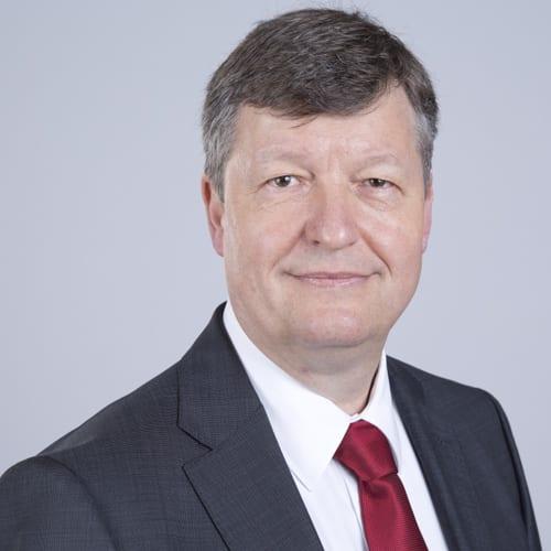 Günter Dransfeld