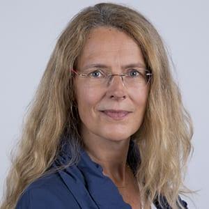 Nadia Wierenga