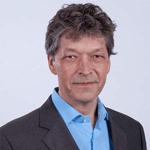 Arie van der Sman