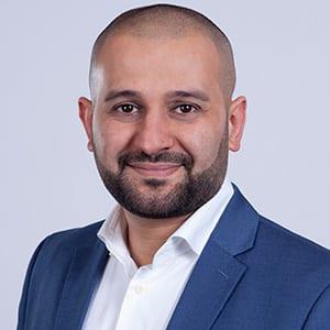 Hayder Al Attabi