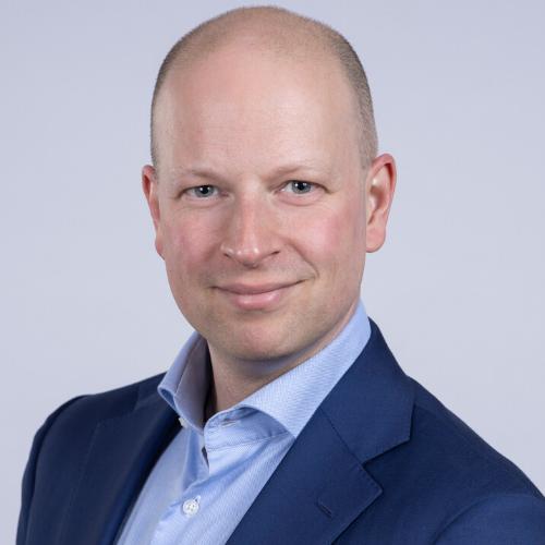 Joost Middelkoop BBA