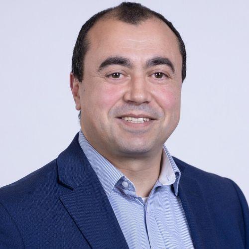 Jaafar El Ferdoussi