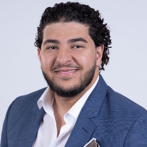 Abdulmohaimen Amer
